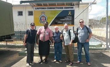 Fiji Corrections Centre